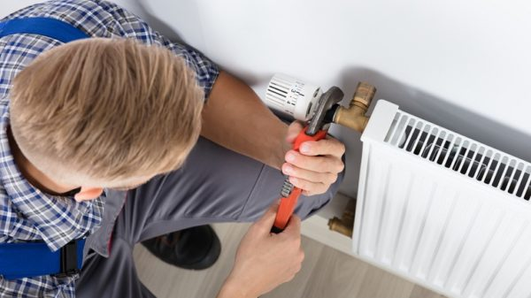 Heating System Maintenance Tips: The Homeowners Guide